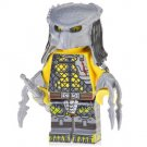 Minifigure Predator with Two Claws Lego compatible Building Blocks Toys