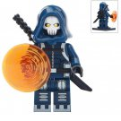 Minifigure Taskmaster Marvel Super Heroes Lego compatible Building Blocks Toys