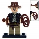 Minifigure Indiana Jones Lego compatible Building Blocks Toys