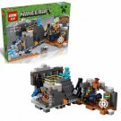 18002 The End Portal Minecraft (Lego 21124 copy) Building Blocks