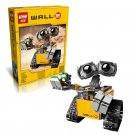 16003 Wall-E Ideas Series (Lego 21303 copy) Building Blocks