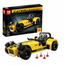 21008 Caterham Seven 620 R Ideas Series (Lego 21307 copy) Building Blocks