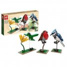 36009 Birds Ideas Series (Lego 21301 copy) Building Blocks