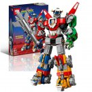 16057 Voltron Defender of the Universe Ideas Series (Lego 21311 copy) Building Blocks