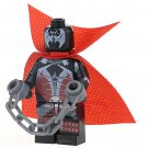 Minifigure Spawn Lego compatible Building Blocks Toys