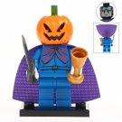 Minifigure Headless Horseman Horror Movie Lego compatible Building Blocks Toys