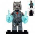 Minifigure Batman Murder Machine DC Comics Super Heroes Lego compatible Building Blocks