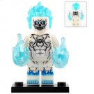 Minifigure Ghost Spider-Man Marvel Super Heroes Lego compatible Building Blocks Toys