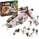 05041 Republic gunship Star Wars (Lego 75021 copy) Building Blocks