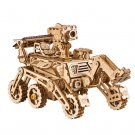 Curiosity Rover Space Hunting Robotime ROKR LS402 3D Wooden Puzzle Building Blocks Toys