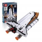 16014 Shuttle Expedition Creator Series 10231 Building Lego Blocks Toys