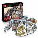 05151 Betrayal at Cloud City Star Wars 75222 Building Lego Blocks Toys
