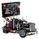 20020 Tow Truck Technic Series 8285 Building Lego Blocks Toys