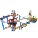 24051 Pirate Roller Coaster Creator Series 31084 Building Lego Blocks Toys