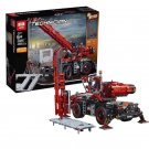 20085 Rough Terrain Crane Technic Series 42082 Building Lego Blocks Toys