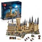 16060 Hogwarts Castle Harry Potter71043 Building Lego Blocks Toys