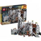 16013 The Battle of Helm's Deep The Lord of The Rings 9474 Building Lego Blocks Toys