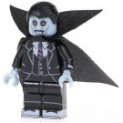 Minifigure Vampire Horror Building Lego Blocks Toys