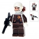 Minifigure Dengar Star Wars Building Lego Blocks Toys