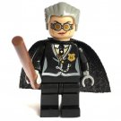 Minifigure Madam Rolanda Hooch from Harry Potter Movie Building Lego Blocks Toys