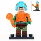 Minifigure Man-At-Arms Masters of the Universe Building Lego Blocks Toys