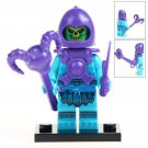 Minifigure Skeletor Masters of the Universe Building Lego Blocks Toys