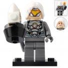 Minifigure Reinhardt Wilhelm Overwatch Building Lego Blocks Toys
