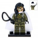 Minifigure Viper Madame Hydra Marvel Super Heroes Building Lego Blocks Toys