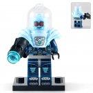Minifigure Mr. Freeze from Batman Movie DC Comics Super Heroes Building Lego Blocks Toys