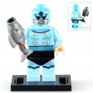 Minifigure Zodiac Master DC Comics Super Heroes Building Lego Blocks Toys