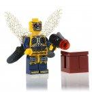 Minifigure Parademon DC Comics Super Heroes Building Lego Blocks Toys