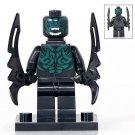Minifigure Berserker from Thor Ragnarok Marvel Super Heroes Building Lego Blocks Toys