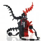 Minifigure Venom-Carnage Marvel Super Heroes Building Lego Blocks Toys