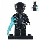 Minifigure Zoom Black Flash DC Comics Super Heroes Building Lego Blocks