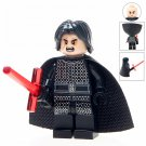 Minifigure Kylo Ren Angry Star Wars Building Lego Blocks Toys