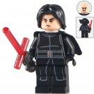 Minifigure Kylo Ren Star Wars Building Lego Blocks Toys