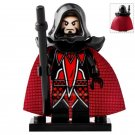 Minifigure Medivh World of Warcraft Building Lego Blocks Toys