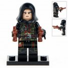 Minifigure Shay Cormac Assassin's Creed Game Building Lego Blocks Toys