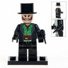Minifigure Jacob Frye Assassin's Creed Game Building Lego Blocks Toys