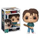 Funko POP! Steve #475 Stranger Things Vinyl Action Figure Toys
