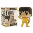Funko POP! Bruce Lee #219 Game of Death Vinyl Action Figure Toys