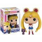 Funko POP! Sailor Moon & Luna #89 Sailor Moon Anime Vinyl Action Figure Toys