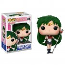 Funko POP! Sailor Pluto #296 Sailor Moon Anime Vinyl Action Figure Toys