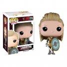 Funko POP! Lagertha #178 Vikings Vinyl Action Figure Toys