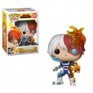 Funko POP! Todoroki #372 My Hero Academia Vinyl Action Figure Toys
