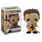 Funko POP! Leatherface #11 Texas Chainsaw Massacre Vinyl Action Figure Toys