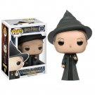 Funko POP! Minerva McGonagall #37 Harry Potter Vinyl Action Figure Toys