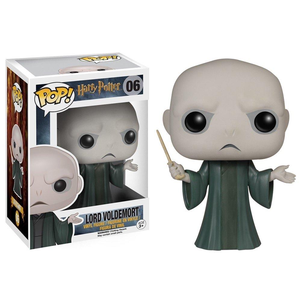 Funko POP! Lord Voldemort #06 Harry Potter Vinyl Action Figure Toys