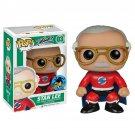 Funko POP! Stan Lee (Superhero) #03 Marvel Comics Vinyl Action Figure Toys