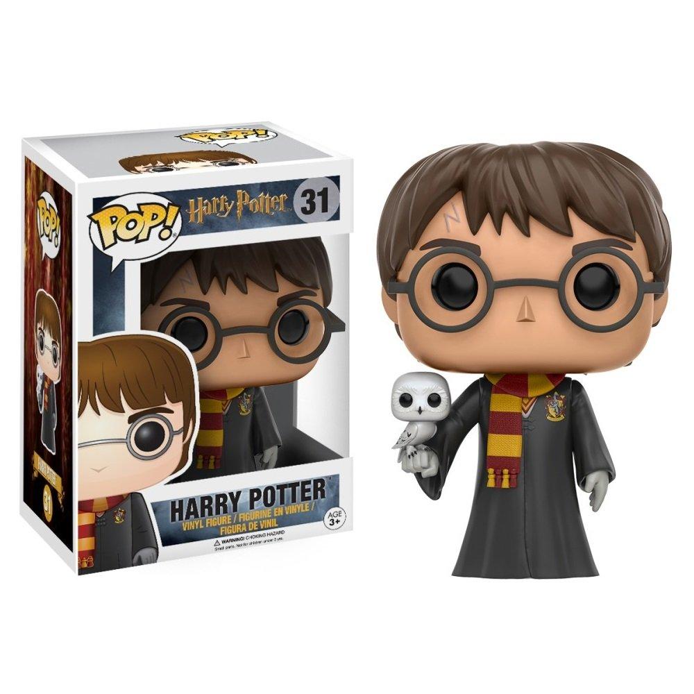 Funko POP! Harry Potter (Hedwig) #31 Harry Potter Vinyl Action Figure Toys